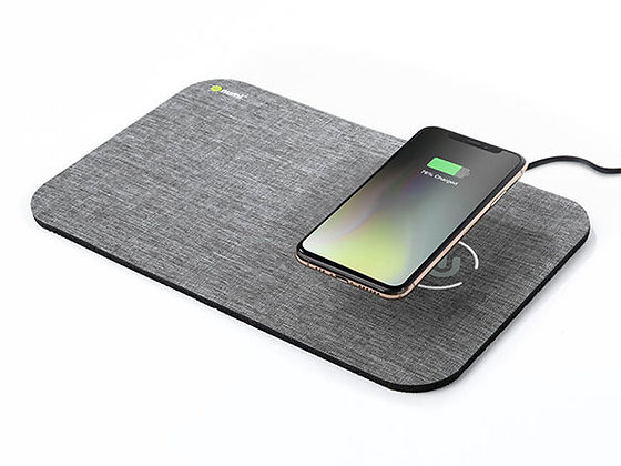 Numi Power Mat Qi Wireless Charger Mouse Pad