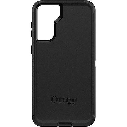 Otterbox Defender Case for Samsung Galaxy S21 Ultra 5G (Black)