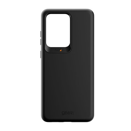 Gear4 HolbornProtective Case for Samsung Galaxy S20 Ultra 5G (Black)