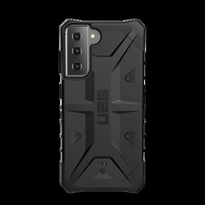 Urban Armor Gear UAG Pathfinder Case for Samsung S21 5G (Black)