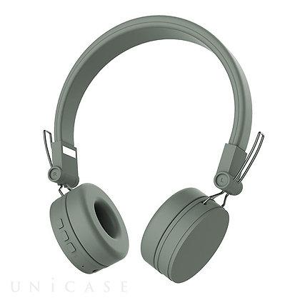 Defunc BT GO Wireless Bluetooth Headphone (Mint)