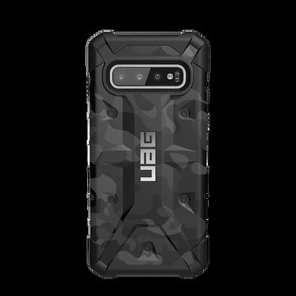 Urban Armor Gear Pathfinder SE Camo Case for Samsung S10 (Midnight)