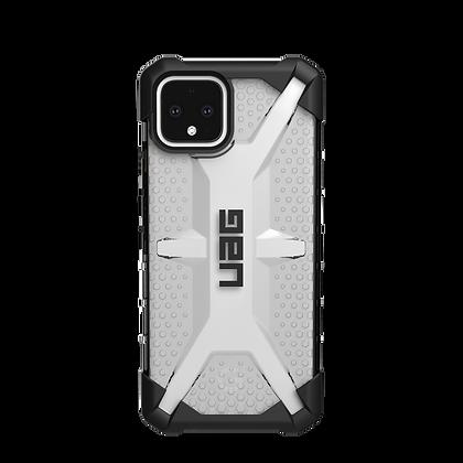 Urban Armor Gear Plasma Case for Google Pixel 4XL (Ice)