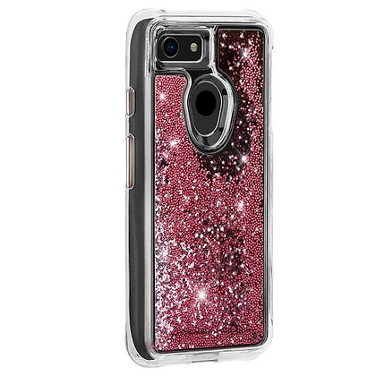 Casemate Waterfall Case for Google Pixel 3 XL (Pink)