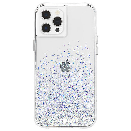 Casemate Twinkle Ombre Stardust Case for iPhone 12 Pro Max 5G