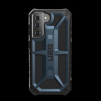 Urban Armor Gear UAG Monarch Case for Samsung S21 5G (Mallard)
