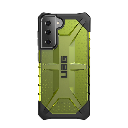 Urban Armor Gear UAG Plasma Case for Samsung S21 5G (Billie)