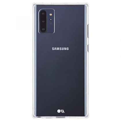 Casemate Tough Clear Case for Galaxy Note 10 Plus