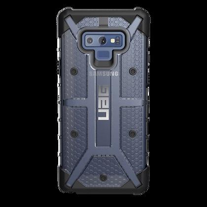 Urban Armor Gear Plasma Series for Galaxy Note 9 (Ice)