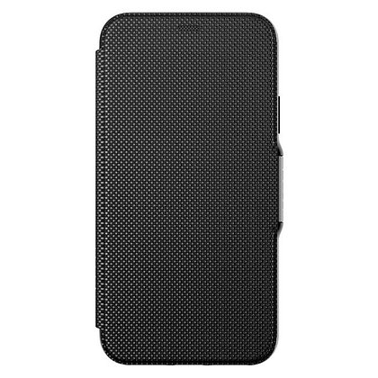 Gear4 Oxford Eco D3O Protective Case for iPhone 11 Pro Max (Black)