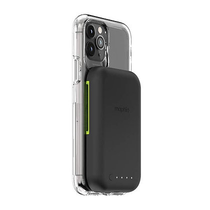 Mophie Juice Pack Connect Removable & Portable Wireless Charger (3000mAh)