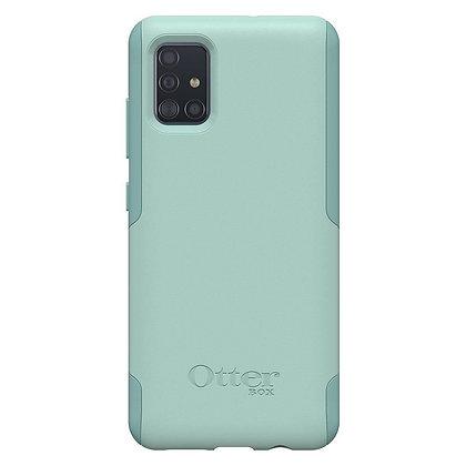 Otterbox Commuter Lite Series for Samsung Galaxy A51 (Mint Way)