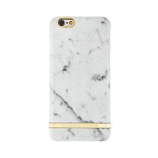 Richmon & Finch - White Carrara Marble