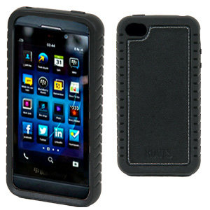 Roots Elite Leather Case for Z10