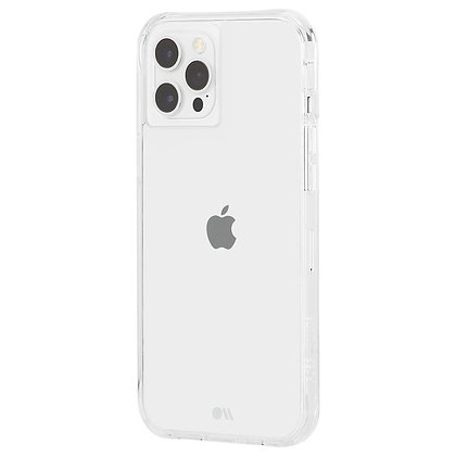 Casemate Tough Clear Case for iPhone 12/12 Pro 5