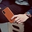 Thumbnail: CaseMate BARELY THERE LEATHER Case for iPhone Xs/X (Butterscotch)