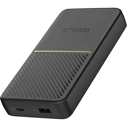 Otterbox Fast Charge Powerbank with USB-C & Type C Port (15000mAh)