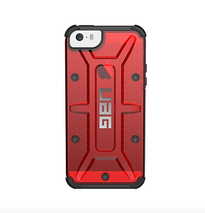 UAG - MAGMA (Clear Red)