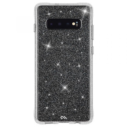 Casemate Sheer Crystal Case for Samsung S10 Plus (Clear)
