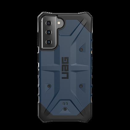 Urban Armor Gear UAG Pathfinder Case for Samsung S21 5G (Navy)