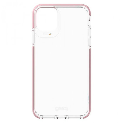 Gear4 Piccadilly D3O Case for iPhone 12 Pro Max 5G (Pink)