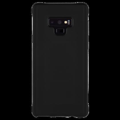 Case-Mate Tough Black Case for Samsung Galaxy Note 9 (Black)