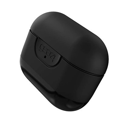 Gear4 Apollo Plus AirPods Pro Case Reinforced with D3O (Black)