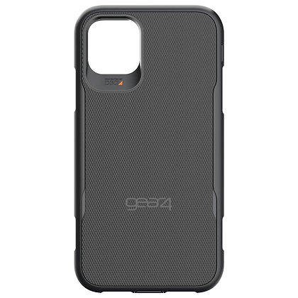 Gear4 Platoon D3O Ultimate Protection Case for iPhone 11 Pro Max (Black)