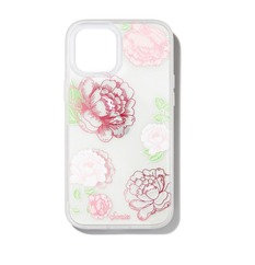 Sonix French Rose Clear View Case for iPhone 12/12 Pro