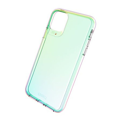 Gear4 Crystal Palace D3O Technology Case for iPhone 11 Pro (Iridescent)