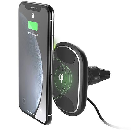 iOttie iTap 2 Qi Wireless Charging Air Vent Mount