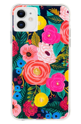 Casemate Rifle Paper Co Case for iPhone 11 (Juliet Rose)