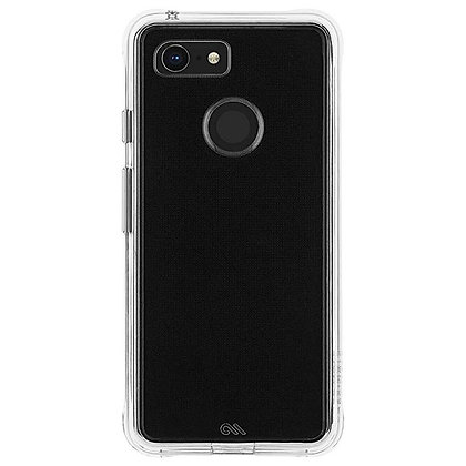 Casemate Naked Tough Case for Google Pixel 3 (Clear)
