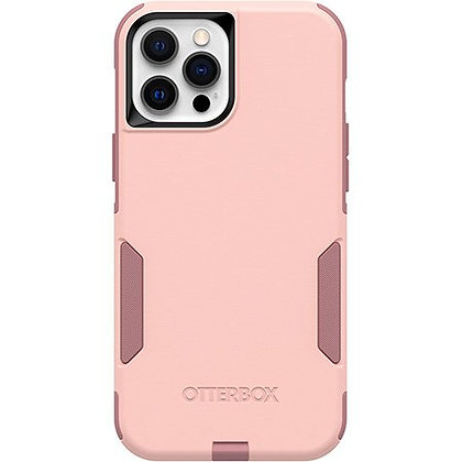 Otterbox Commuter Case for iPhone 12 Pro Max 5G (Pink)