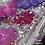 Thumbnail: CaseMate KARAT PETALS Case for iPhone XR (Purple)