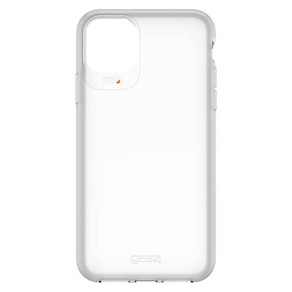 Gear4 Hampton D3O Protective Case for iPhone 11 Pro Max (Grey)