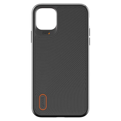 Gear4 Battersea D3O Protective Case for iPhone 11 Pro Max (Black)