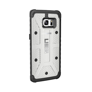 UAG - Composite Case ICE (Clear)