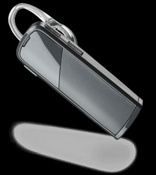 Plantronics Explorer 80 Mobile Bluetooth Headset (Black)