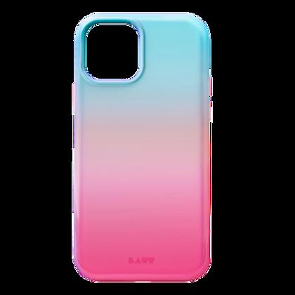 LAUT Huex Fades Series for iPhone 12 Mini 5G (Summer)