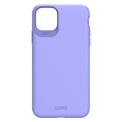 Gear4 Holborn D3O Protective Case for iPhone 11 Pro Max (Purple)