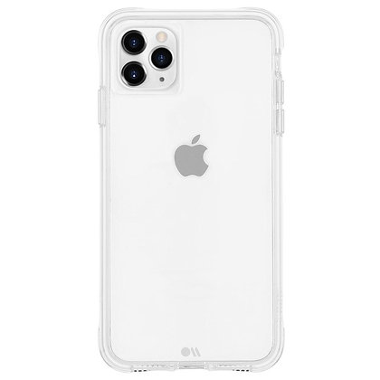Casemate Tough Clear Case for iPhone 11 Pro