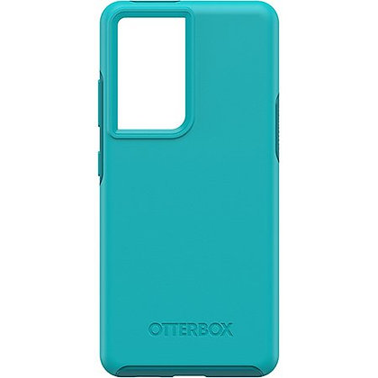 Otterbox Symmetry Case for Samsung Galaxy S21 Ultra 5G (Teal)