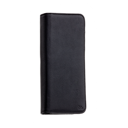 CaseMate - Leather Wallet Folio Case