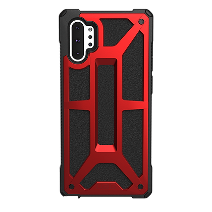 Urban Armor Gear Monarch Case for Samsung Galaxy Note 10 Plus (Red)
