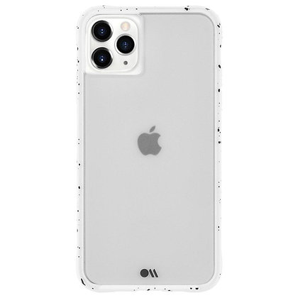 Casemate Tough Speckled Case for iPhone 11 Pro (White)