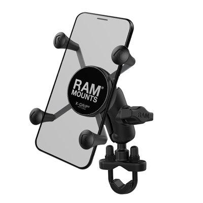 Ram Rail U-Bolt Mount Universal X-Grip