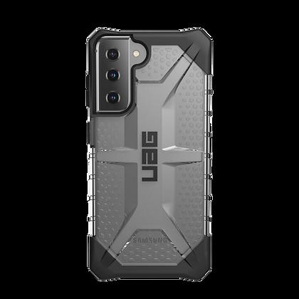 Urban Armor Gear UAG Plasma Case for Samsung S21 5G (Clear)