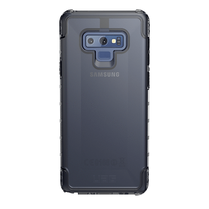 Urban Armor Gear Plyo Series for Galaxy Note 9 (Ice)