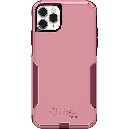 Otterbox Commuter Case for iPhone 11 Pro Max (Cupid's Way Pink)